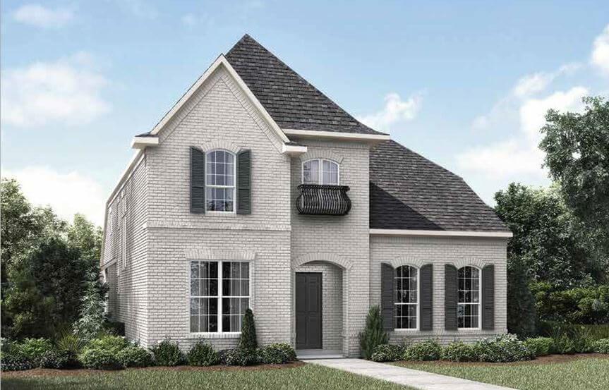 Drees Custom Homes Floor Plans: Drees Custom Homes