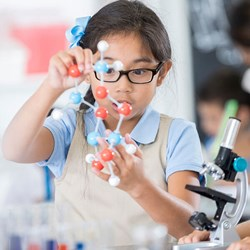 STEM programs for Frisco students