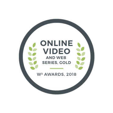 2018 Best Online Video and Web Series - W3 Awards | The Grove Frisco in Texas