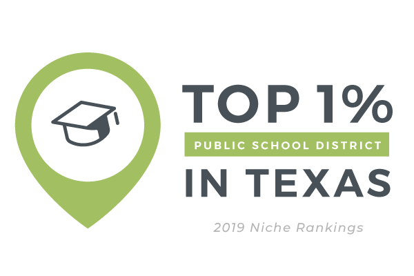 Frisco Independent School District (ISD) - Top 1 percent public school district in Texas