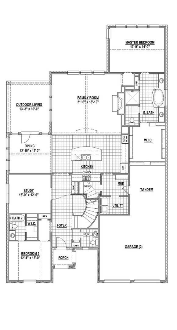 tgf-american-legend-plan-1633-first-floor
