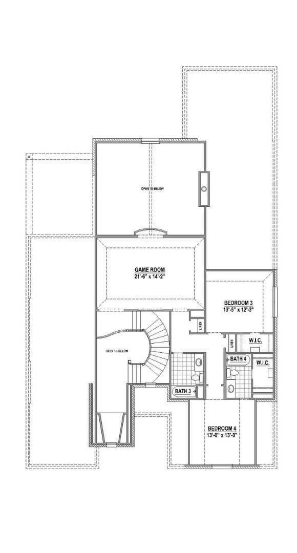 tgf-american-legend-plan-1633-second-floor