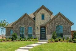 American Legend Homes at The Grove Frisco