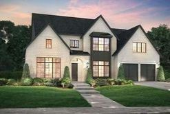 Southgate Homes at The Grove Frisco