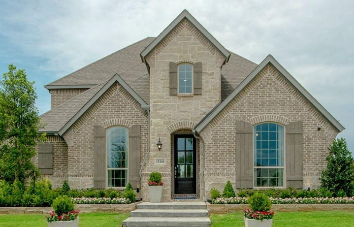 American Legend Plan 1554 15446 Catalpa in the Grove Frisco
